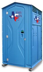 porta potty houston