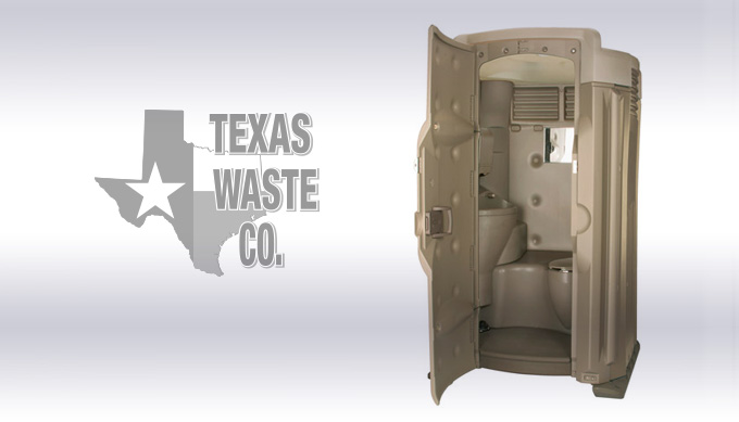 luxury porta potty rental houston