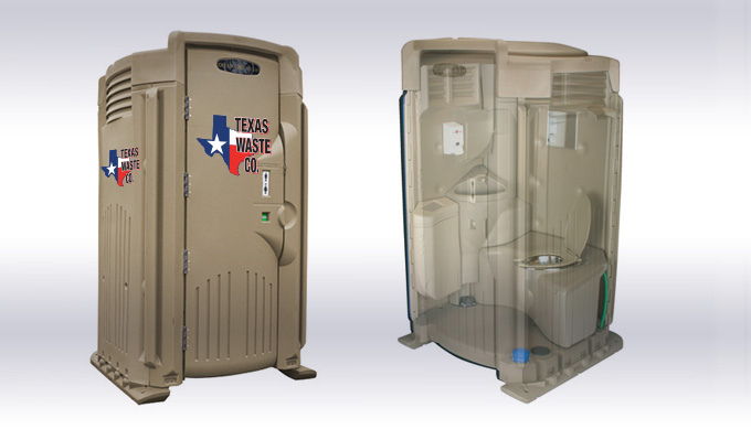 Luxury Portable Toilets Portable Toilet Rental