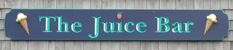 juice bar restaurant