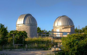 maria mitchell observatory nantucket