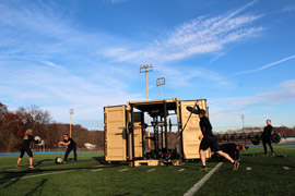 crossfit mobile fitness