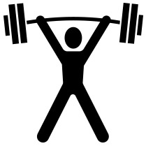crossfit fitness equipment