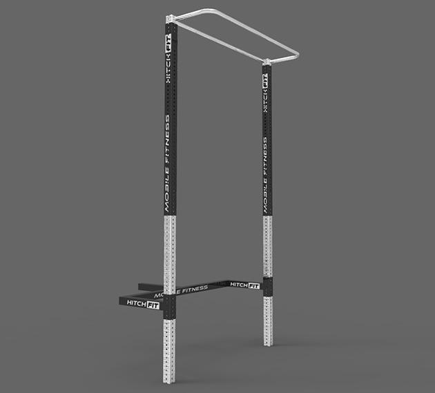 mobile fitness equipment