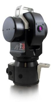 laser tracker t3