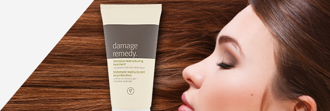 aveda repair treatment