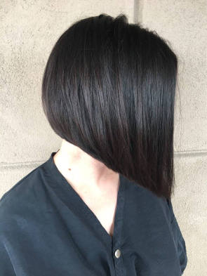 hair example