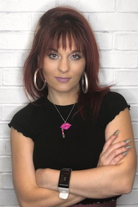 Katia Dorsey