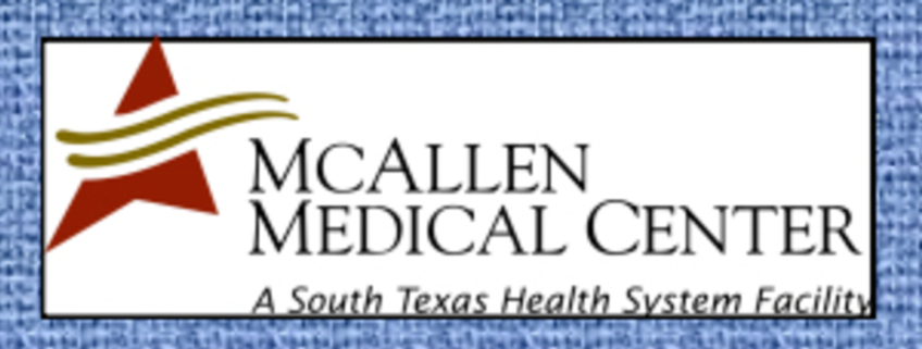 Dr.Radhakrishnan speaks to Family Medicine Residency at McAllen Medical Center