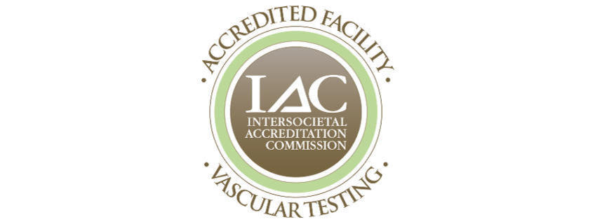 The Vein Doctors in McAllen, TX receives IAC Accreditation for Vascular Testing