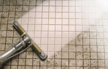 Prevent Your Tile and Grout from Becoming Dirty and Dingy
