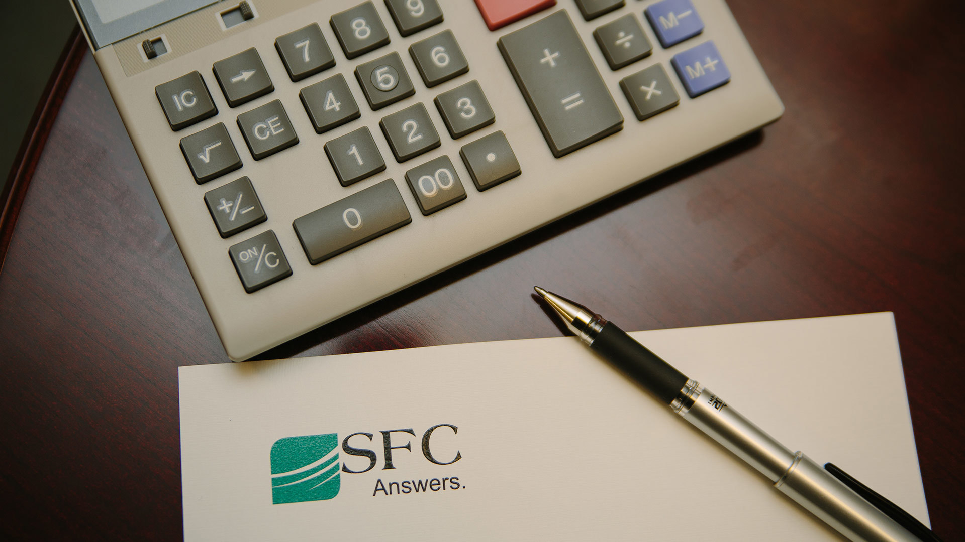Brett Gregory Joins SFC as a Senior Audit Manager