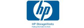 hp storage works